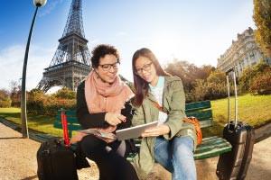 Basic French Language Skills For Everyday Life – Revised 2017