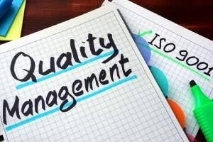 Introduction to Quality Management – Revised 2018