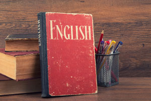Diploma in English Language and Literature