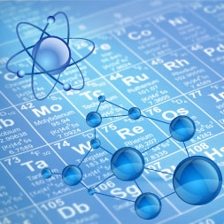 Chemistry – Atoms, Elements and the Periodic Table