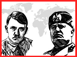 World History – The Rise of Fascism