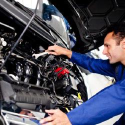 NSDC Course: Auto Service Technician